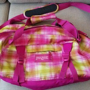 Handbags - Jansport Large Weekender Bag